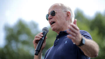 Houston's Morning News - VIDEO: Biden gets testy with Fox reporter over crowd size question