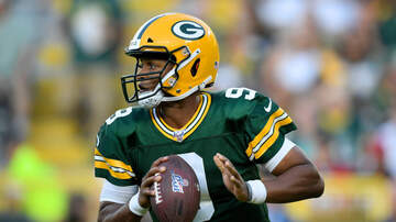 Packers - Who has the edge in the battle for backup Packers QB?