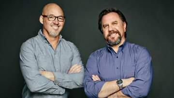 None - Armstrong & Getty meet & greet - 8/23 @ News Radio 1190 KEX