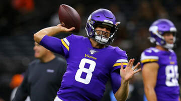 Vikings Blog - Vikings first-team offense goes 76-yards for the touchdown in New Orleans