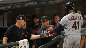 Total Tribe Coverage - Indians Tied for Division Lead Following 6-2 Victory Over Twins