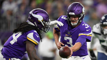 Vikings Blog - WATCH: Mike Boone goes 64-yards TO THE HOUSE versus the Saints