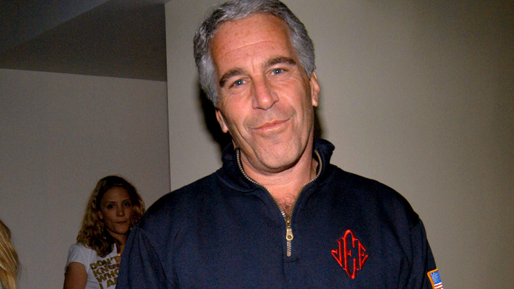 jeffrey epstein died of suicide by hanging