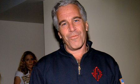 National News - Jeffrey Epstein's Cause of Death Determined to be Suicide By Hanging