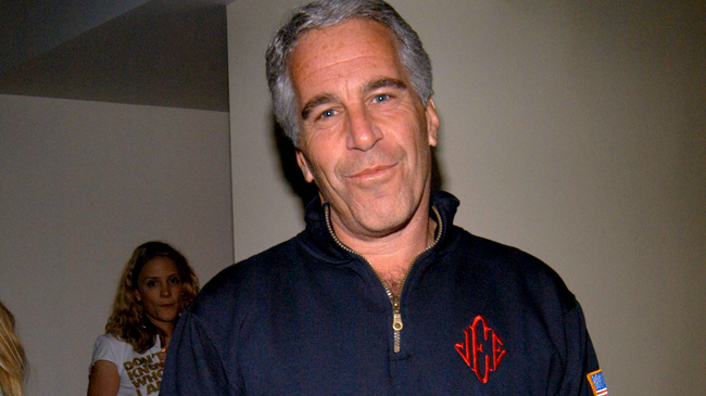Jeffrey Epstein Went Hours Without Being Checked On Before Apparent Suicide