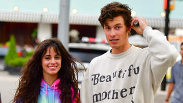 Drew - Camila Cabello and Shawn Mendes Get Tattoos Together