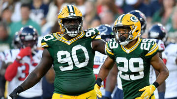 Packers - Analyzing the 4 forced turnovers by the Packers defense Thursday