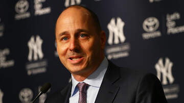 Sports Top Stories - Yankees General Manager Mistaken For Armed Car Thief