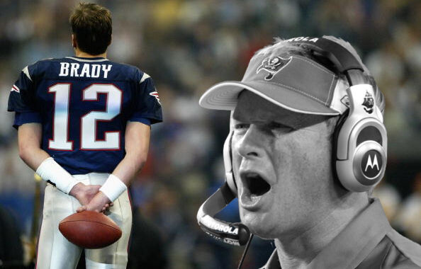 Could Tom Brady Become a Raider Next Year?