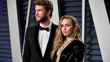 The Buzz - It's Over: Miley Cyrus CONFIRMS Split from Liam Hemsworth