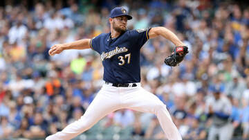Brewers - Brewers defeat Rangers 3-2 on Saturday