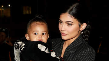 Trending - Stormi Singing Happy Birthday To Mom Kylie Jenner Is The Cutest Video EVER