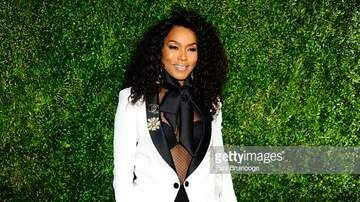 Sonya Blakey - Happy Birthday to Angela Bassett!