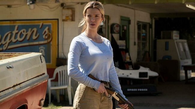 Universal Cancels Release of 'The Hunt' Because 'Now is Not The Right Time'