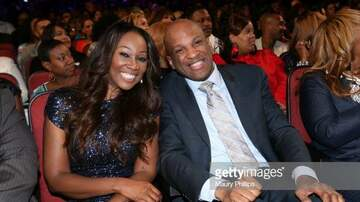 Sonya Blakey - WATCH: Yolanda Adams & Donnie McClurkin discuss healthy eating