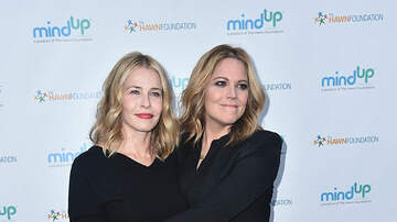 iHeartRadio Podcasts - Mary McCormack Is Taking Applications For Chelsea Handler's Boyfriend