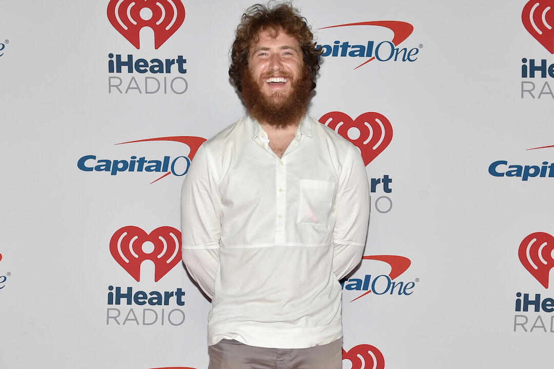Mike Posner Gives Recovery Update After Getting Bit By A Rattlesnake