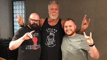 Battle - This Episode Is TOO SWEET! Kevin Nash Joins The Battleground Podcast