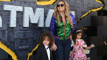 Entertainment News - Mariah Carey Explains Why Keeping Her Kids Grounded Is So Important To Her