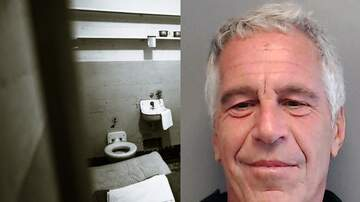 Marty and Jodi in the Morning - Autopsy finds Jeffrey Epstein had several broken neck bones