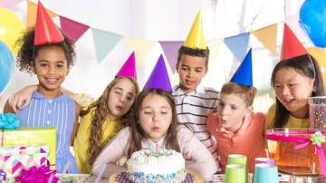Marty and Jodi in the Morning -  Mom Charges $82 to Attend Her Kid's Birthday Party