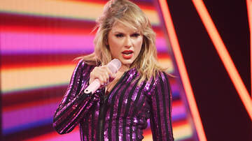 Tara - Taylor Swift Is Teaming Up With Stella McCartney