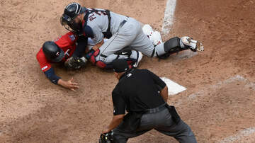Twins - Frustrating Loss Marred by Heartbreaking Moments; MIN 3, CLE 7