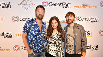 """Big Frank - Lady Antebellum Share New Song """"Pictures"""""""