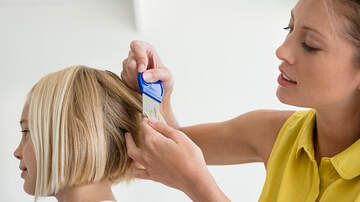 Toby Knapp - #PARENTING: It's NO longer recommended to send students home for lice!