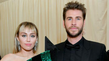 Headlines - Liam Hemsworth Speaks Out About Split From Miley Cyrus