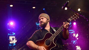 """Big Frank - NEW MUSIC: Zac Brown Band Drops New Song """"Warrior"""""""