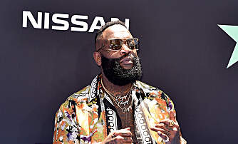 The Rise & Grind Morning Show - Rick Ross Joins 'Coming To America' Sequel Cast