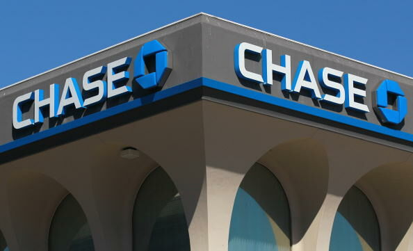 JP Morgan Chase Posts Higher Than Expected Quarterly Profits