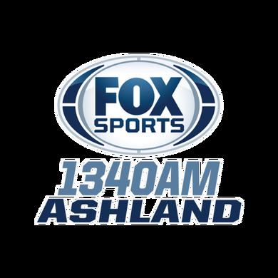 Fox Sports 1340 WNCO logo