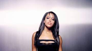 Bionce Foxx - Aaliyah Wax Figure Will Be On Display in Las Vegas
