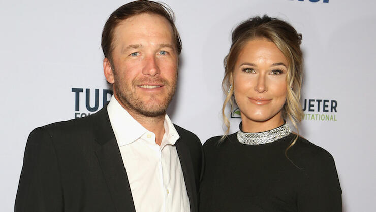 Bode Miller & Wife Morgan Expecting Twins 1 Year After Daughter's Death | iHeartRadio