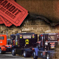Win a Family four pack to Bandit Big Rig Racing!