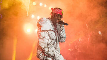 DJ A-OH - Lil Yachty Says New Album Dropping In October