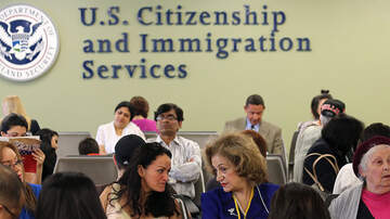 Political Junkie - New Rule Makes It Harder For Immigrants On Food Stamps To Get Green Cards