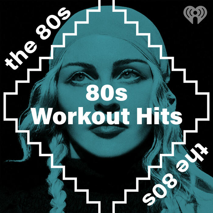80s Workout Hits