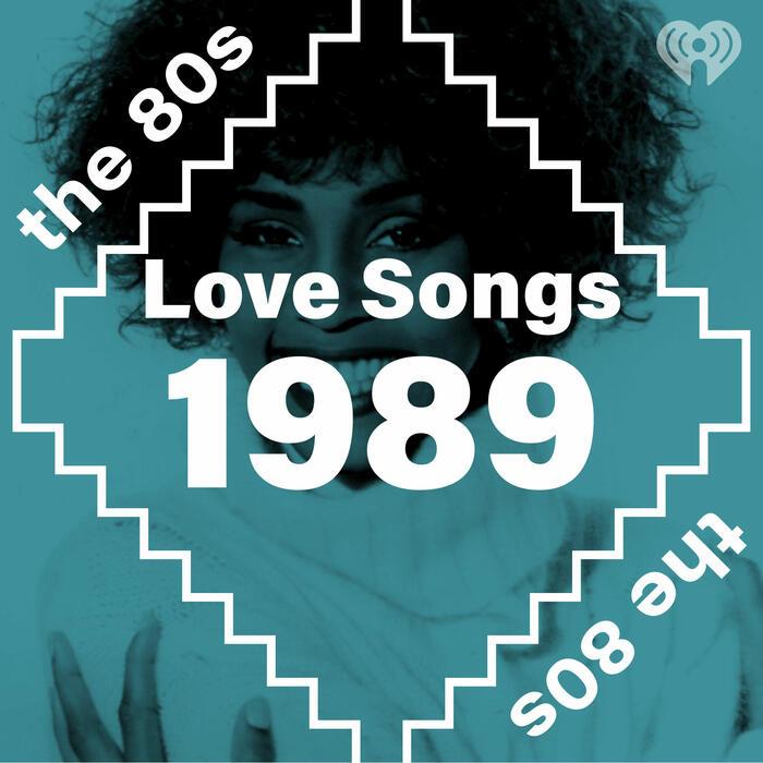 Love Songs: 1989