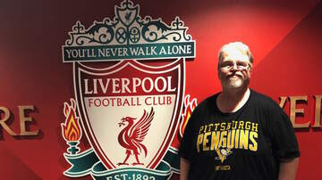 Mark Madden - BACK IN THE ANFIELD GROOVE