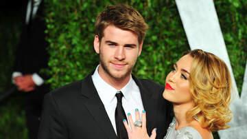 Paul Kelley - Miley Cyrus & Liam Hemsworth Separate