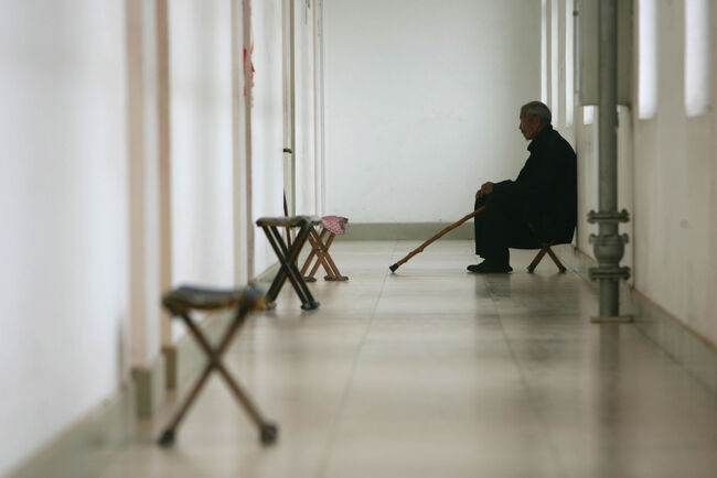 A Crisis in Home Health Care Worker Availability