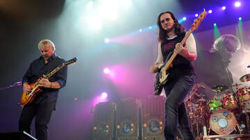 Rock News - RUSH Offers First Look At Upcoming 'Cinema Strangiato' Film