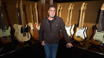 iHeartRadio Live - iHeartCountry ICONS with Vince Gill: How to Watch Live