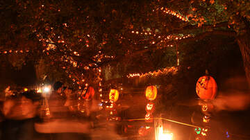 Battle - Trail of 5,000 Jack O' Lanterns Coming To Nashville This Halloween