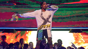 Angie Martinez - A$AP Rocky Shares His Feelings After Being Released