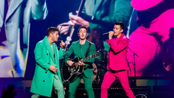 Photos - Jonas Brothers- Happiness Begins Tour Orlando
