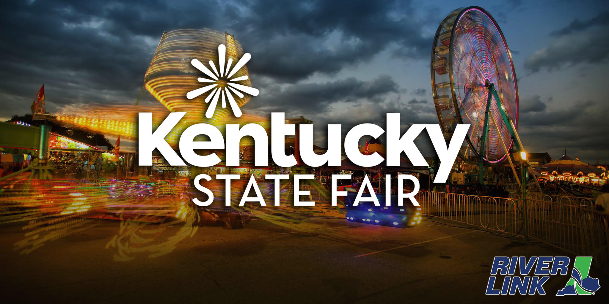 The iHeartRadio MegaBooth at the Kentucky State Fair presented by Riverlink